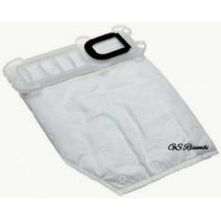confezione 6 sacchetti in microfibra