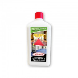 Shampoo a schiuma secca
