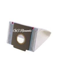 Sacchetti CLATRONIC in carta adattabile