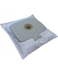 Sacchetti ELECTROLUX in microfibra adattabile