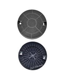 2 Filtri cappa con carbone Elica Ariston Whirlpool C00308163