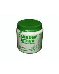 Carbone attivo per filtro cappa