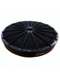 Filtro cappa con carbone Faber Merloni Ariston 090701