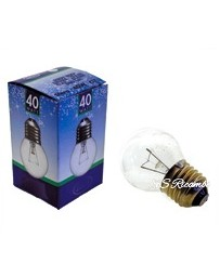 Lampada forno 40W Universale