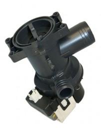 Pompa di scarico magnetica con filtro Whirlpool 480111101394