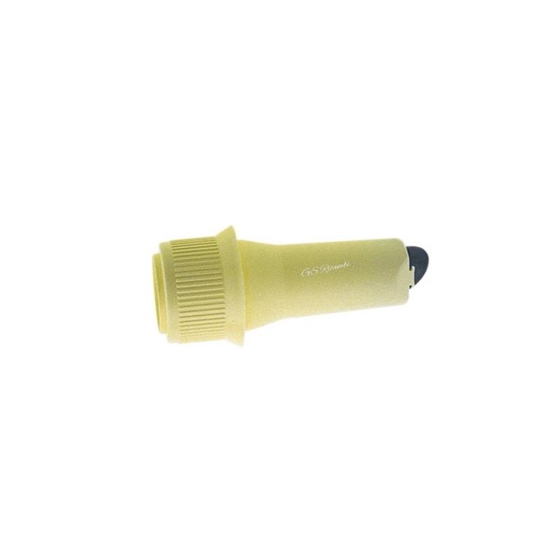 Bocchettone con vitone di aggancio aspirapolvere Vorwerk Folletto 116 117