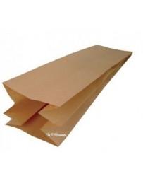 Confezione 10 sacchetti in carta aspirapolvere Vorwerk Folletto vk 116 117